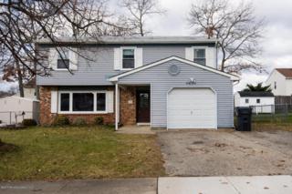 33 Conifer Street, Howell, NJ 07731 (MLS #21646752) :: The Dekanski Home Selling Team