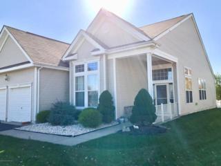 5 Carlisle Drive, Jackson, NJ 08527 (MLS #21646916) :: The Dekanski Home Selling Team