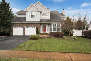 292 Van Avenue, Brick, NJ 08724 (MLS #21700020) :: The Dekanski Home Selling Team