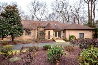 78 Cypress Neck Road, Lincroft, NJ 07738 (MLS #21700166) :: The Dekanski Home Selling Team