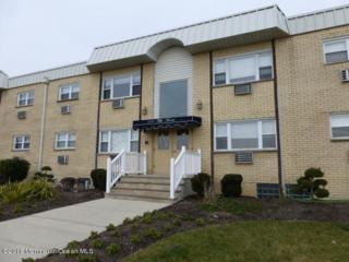 210 5th Avenue #10, Belmar, NJ 07719 (MLS #21700363) :: The Dekanski Home Selling Team