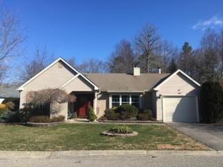 325 Gardenia Drive, Whiting, NJ 08759 (MLS #21700961) :: The Dekanski Home Selling Team