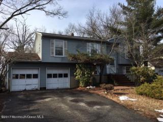 264 Rachel Court, Lakewood, NJ 08701 (MLS #21700979) :: The Dekanski Home Selling Team