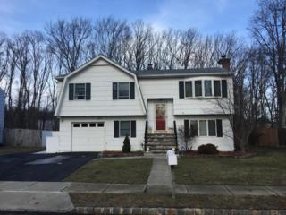 16 Bunker Hill Road, Hazlet, NJ 07730 (MLS #21701111) :: The Dekanski Home Selling Team