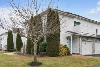 366 Volley Court, Wall, NJ 07719 (MLS #21701484) :: The Dekanski Home Selling Team