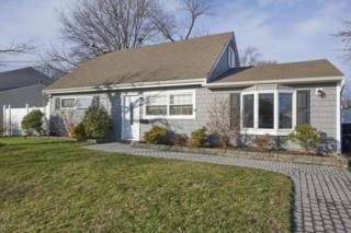 5 Fir Place, Hazlet, NJ 07730 (MLS #21701611) :: The Dekanski Home Selling Team