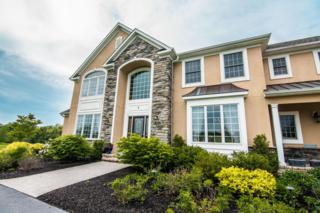4 Doctors Creek Court, Millstone, NJ 08510 (MLS #21701613) :: The Dekanski Home Selling Team