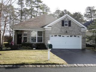 307 Golf View Drive, Little Egg Harbor, NJ 08087 (MLS #21701696) :: The Dekanski Home Selling Team