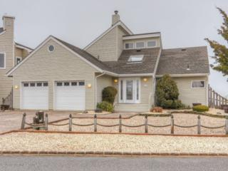 279 Bay Shore Drive, Barnegat, NJ 08005 (MLS #21701984) :: The Dekanski Home Selling Team