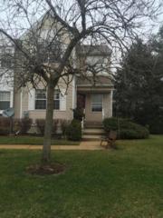 604 Gaitway Court, Freehold, NJ 07728 (MLS #21702029) :: The Dekanski Home Selling Team