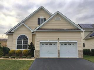 29 Cedar Village Boulevard, Ocean Twp, NJ 07712 (MLS #21702191) :: The Dekanski Home Selling Team