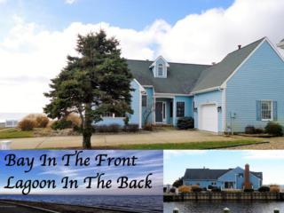1331 Laurel Boulevard, Lanoka Harbor, NJ 08734 (MLS #21702474) :: The Dekanski Home Selling Team