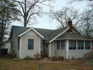 215 Grover Road, Toms River, NJ 08753 (MLS #21702603) :: The Dekanski Home Selling Team