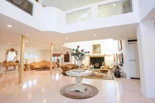 105 Valesi Drive, Morganville, NJ 07751 (MLS #21703134) :: The Dekanski Home Selling Team