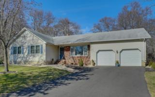 5 Lambert Johnson Drive, Ocean Twp, NJ 07712 (MLS #21703200) :: The Dekanski Home Selling Team