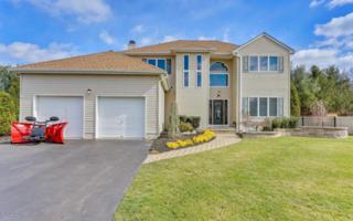 30 Johnny Drive, Farmingdale, NJ 07727 (MLS #21703235) :: The Dekanski Home Selling Team