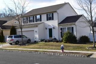 2 Firestone Drive, Howell, NJ 07731 (MLS #21703422) :: The Dekanski Home Selling Team
