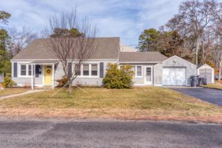 504 Ernestine Place, Brick, NJ 08724 (MLS #21703562) :: The Dekanski Home Selling Team