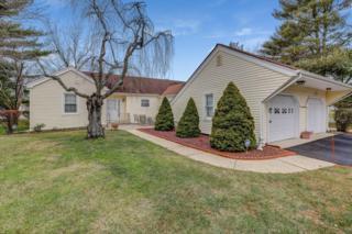 8a Zacatin Road, Freehold, NJ 07728 (MLS #21703741) :: The Dekanski Home Selling Team
