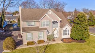 1200 Mohegan Road, Manasquan, NJ 08736 (MLS #21704207) :: The Dekanski Home Selling Team