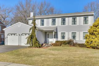 225 Liberty Bell Road, Toms River, NJ 08755 (MLS #21704434) :: The Dekanski Home Selling Team