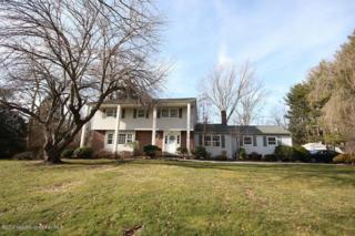 4 Wildhedge Lane, Holmdel, NJ 07733 (MLS #21704521) :: The Dekanski Home Selling Team