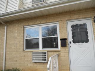 95 C White Street, Eatontown, NJ 07724 (MLS #21704552) :: The Dekanski Home Selling Team