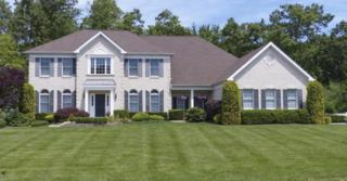 5 Mackenzie Court, Freehold, NJ 07728 (MLS #21704775) :: The Dekanski Home Selling Team