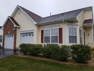 12 Little Leaf Lane, Howell, NJ 07731 (MLS #21704807) :: The Dekanski Home Selling Team