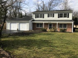 45 Tanglewood Road, Middletown, NJ 07748 (MLS #21704830) :: The Dekanski Home Selling Team