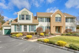 1994 Ridge Hill Drive, Toms River, NJ 08755 (MLS #21704876) :: The Dekanski Home Selling Team