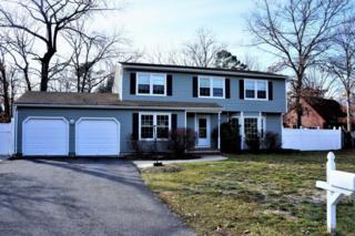 101 Scotia Court, Manchester, NJ 08759 (MLS #21704928) :: The Dekanski Home Selling Team