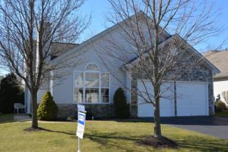 16 Honeysuckle Court, Brick, NJ 08724 (MLS #21705344) :: The Dekanski Home Selling Team