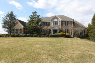 56 Oakland Mills Road, Manalapan, NJ 07726 (MLS #21705345) :: The Dekanski Home Selling Team