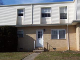 91 White Street C, Eatontown, NJ 07724 (MLS #21705391) :: The Dekanski Home Selling Team