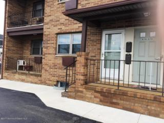1501 Ocean Avenue A15, Belmar, NJ 07719 (MLS #21705488) :: The Dekanski Home Selling Team