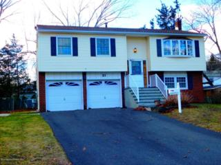 21 Pheasant Drive, Bayville, NJ 08721 (MLS #21705522) :: The Dekanski Home Selling Team