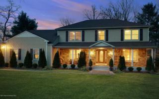 6 Woods Road, West Long Branch, NJ 07764 (MLS #21705861) :: The Dekanski Home Selling Team