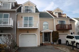 128 Marina Bay Court, Highlands, NJ 07732 (MLS #21705888) :: The Dekanski Home Selling Team