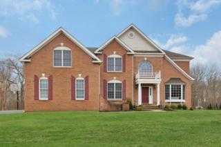 10 Mackenzie Court, Freehold, NJ 07728 (MLS #21705961) :: The Dekanski Home Selling Team