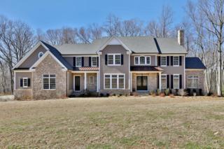 108 Galloping Hill Road, Colts Neck, NJ 07722 (MLS #21706025) :: The Dekanski Home Selling Team