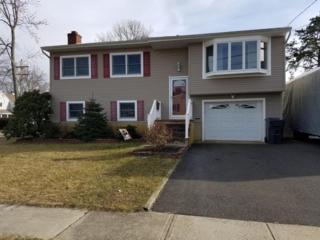 160 Taft Drive, Brick, NJ 08724 (MLS #21706303) :: The Dekanski Home Selling Team