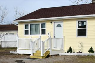 342 Stinson Road, Brick, NJ 08723 (MLS #21706779) :: The Dekanski Home Selling Team
