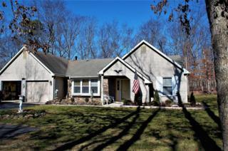 556 Petunia Lane N, Whiting, NJ 08759 (MLS #21707225) :: The Dekanski Home Selling Team