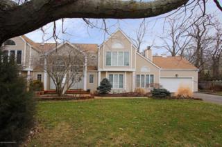 4 Oceanport Avenue, Oceanport, NJ 07757 (MLS #21707519) :: The Dekanski Home Selling Team