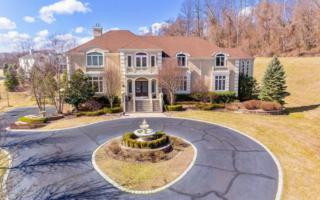 12 Palazzo Grande, Morganville, NJ 07751 (MLS #21707532) :: The Dekanski Home Selling Team