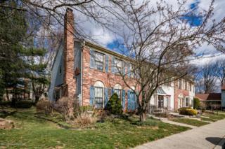 5 Claridge Court #1, Freehold, NJ 07728 (MLS #21707584) :: The Dekanski Home Selling Team