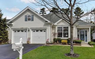80 Marlow Drive, Jackson, NJ 08527 (MLS #21707745) :: The Dekanski Home Selling Team