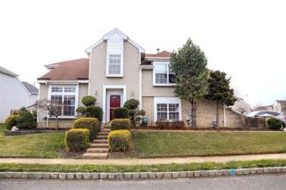 71 Pacer Lane, Freehold, NJ 07728 (MLS #21707753) :: The Dekanski Home Selling Team