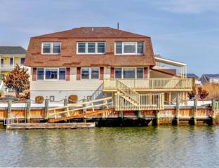 42 Louisiana Drive, Little Egg Harbor, NJ 08087 (MLS #21707865) :: The Dekanski Home Selling Team